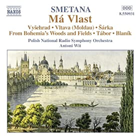 Smetana: Ma Vlast (My Country)