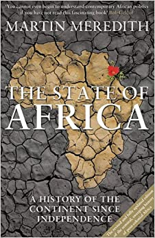 Martin meredith the state of africa pdf