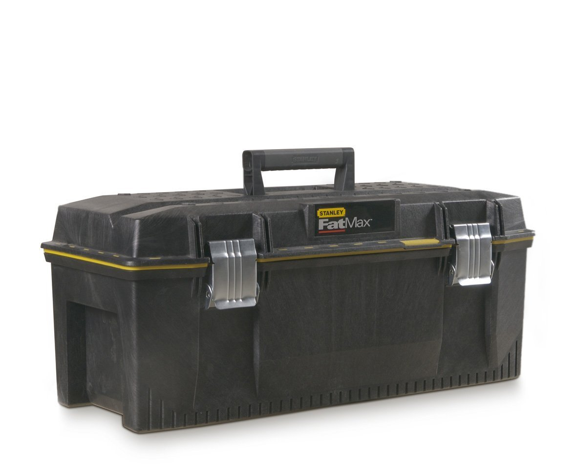 Stanley Stanley 028001L 28-Inch Structural Foam Toolbox
