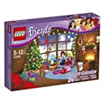 Lego Friends - 41040 - Jeu De Constru...
