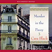 Murder in Passy: An Aime Leduc Investigation, Book 11 | Cara Black