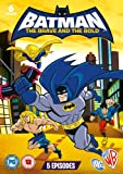 Batman - The Brave And The Bold Vol. 6 [DVD] [2011]