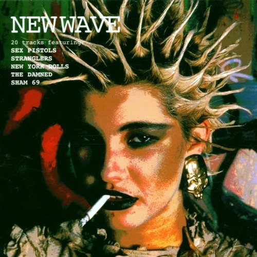 VA-New Wave Archive-CD-FLAC-1996-FLACME Download