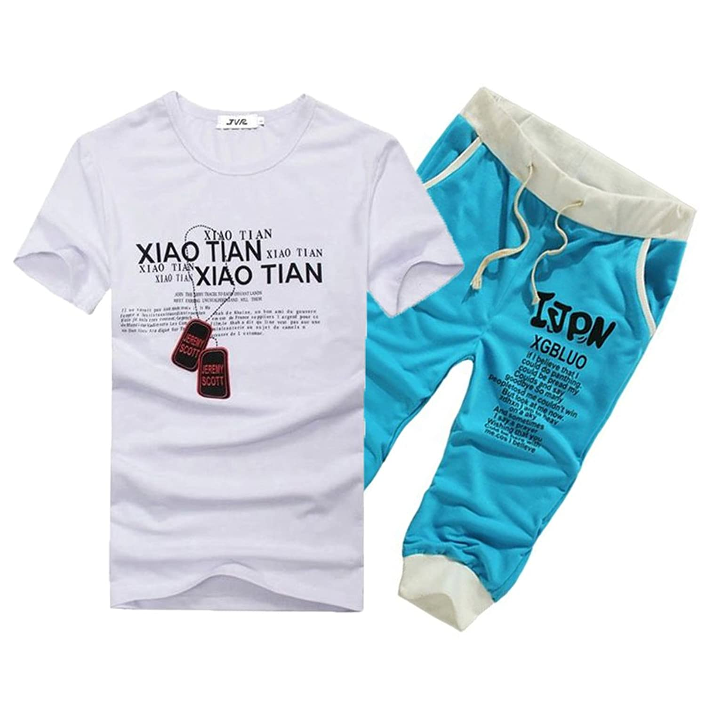 magiftbox-mens-boys-sports-jogging-active-short-tracksuits