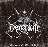 Servants of the Unlight by DEMONICAL (2007-05-14)