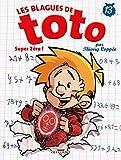 """Afficher """"Les Blagues de Toto n° 13 Super zéro !"""""""