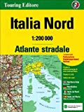 Product icon of ATLANTE STRADALE D'ITALIA 1:200M NORD