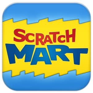 Scratch Mart from Novogoma LTD.