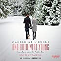 And Both Were Young (       UNABRIDGED) by Madeleine L'Engle Narrated by Ann Marie Lee