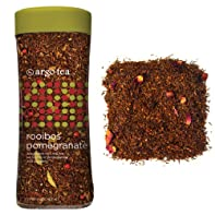 Rooibos Pomegranate Loose Leaf Tea - 3.7oz