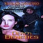 Death Benefits | Sharon Saracino