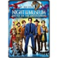 Night at the Museum. Battle of the Smithsonian by 