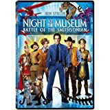 Night at the Museum: Battle of the Smithsonian (Single-Disc Edition) ~ Amy Adams