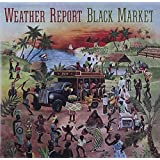 Black Marketby Weather Report