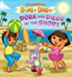 Dora and Diego by the Shore (Dora &amp; Diego)
