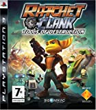 Ratchet And Clank: Tools Of Destruction on PlayStation 3