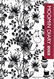 MOOMIN DIARY 2013 cover design by Bob Foundation (宝島社ブランド手帳)