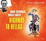 Arnd Schimkat 'Highway to Hellas (Edition �Humorvolle Unterhaltung�)'