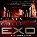 Exo (       UNABRIDGED) by Steven Gould Narrated by Emily Rankin