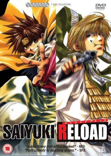 saiyuki-reload-collection-dvd