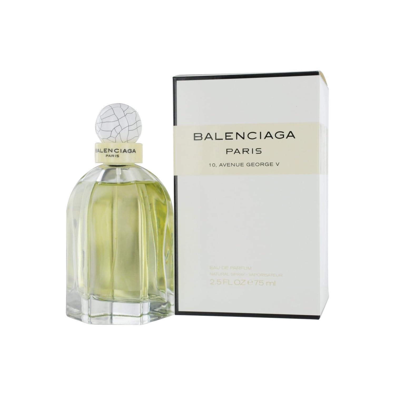 Balenciaga Paris Eau De Parfum Spray for Women, 2.5 Ounce
