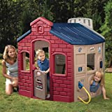Little Tikes Tikes Town Playhouse - Earth