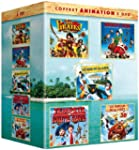 Coffret animation 5 DVD - Les pirates...