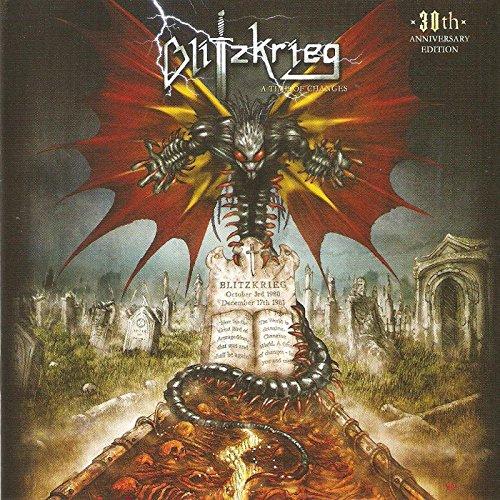 Ragnarok/Inferno (Rerecorded)