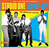 Various Artists - Soul Jazz Records: Studio One Jump Up