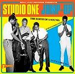 Studio One Jump Up Soul Jazz Rec. CD