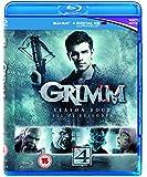Grimm [Blu-ray]