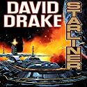 Starliner Audiobook by David Drake Narrated by Aaron Abano