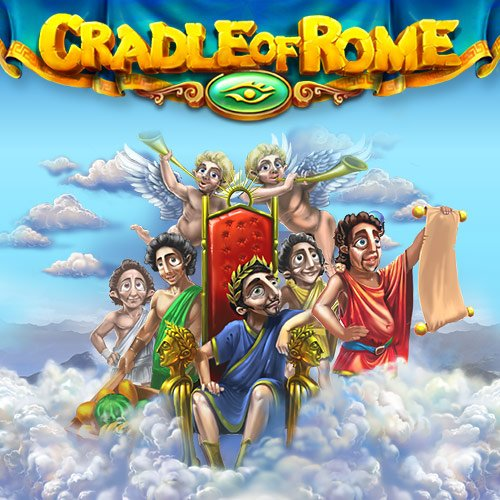 Cradle Of Rome [Download] front-1037118