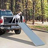 Solvit 62320 Deluxe XL Telescoping Pet Ramp