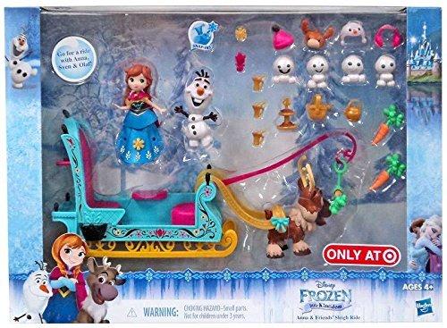 disney-frozen-little-kingdom-anna-friends-sleigh-ride-playset-by-disney-frozen