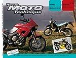 Revue Moto Technique n� 85.3 Honda NS...