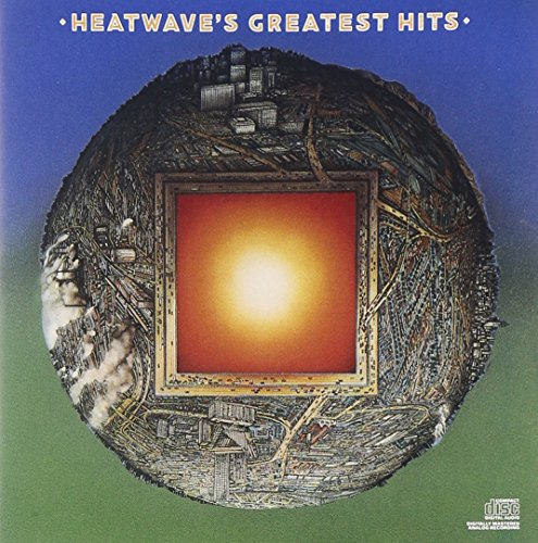 Heatwave - Sounds Of The Seventies