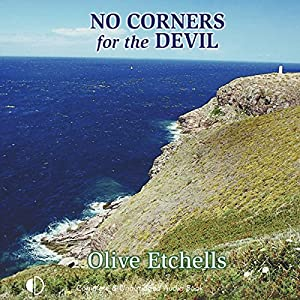 No Corners for the Devil Audiobook