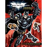 The Dark Knight Rises: Reusable Sticker Book