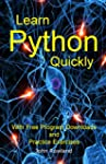 Learn Python Quickly (English Edition)