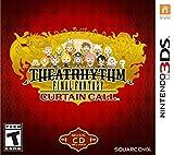 Theatrhythm Final Fantasy Curtain Call - Limited Edition
