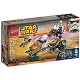 LEGO Star Wars - Speeder Bike de Ezra, playset (75090)
