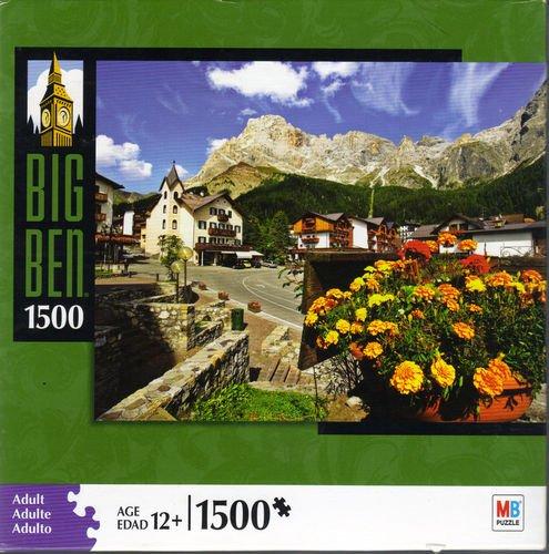 Parco Naturale Paneveggio Dolomites, Italy - 1