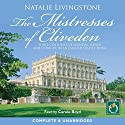 The Mistresses of Cliveden Audiobook by Natalie Livingstone Narrated by Carole Boyd
