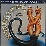 Blonde On Blonde - Whole Lotta Love - Ariola - 600 063