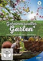 Geheimnisvoller Garten - Fr�hlingserwachen - Erntezeit