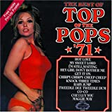 The Best of Top of the Pops '71by Top Of The Poppers