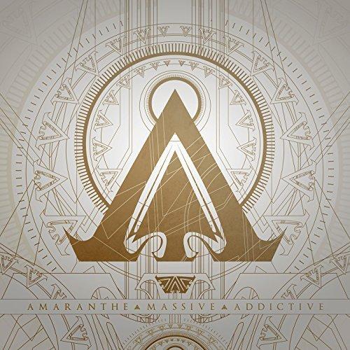 MASSIVE ADDICTIVE by Amaranthe (2014-10-21)