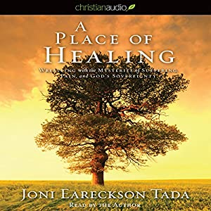 A Place of Healing Audiobook