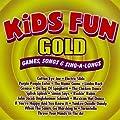 Kids Fun Gold - Games Songs & Sing-a-longs